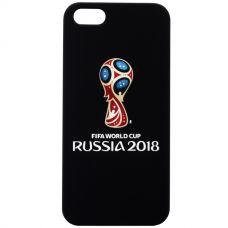 Чехол для iPhone 2018 FIFA WCR Official Emblem для…